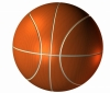 Picture of a basketball!